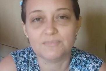 Brasileira perde a luta contra a leucemia