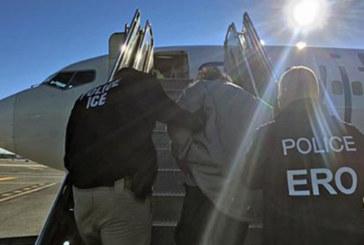Deportado imigrante condenado por homicídio em NJ
