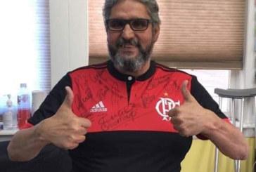 Brasileiro perde a luta contra câncer de fígado em MA