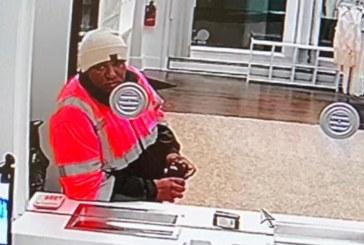 Brasileiro que roubou loja de remessas em NJ é preso em aeroporto