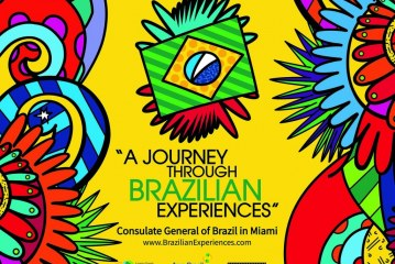 "Abertas inscrições para o ""A Journey Through Brazilian Experiences"""