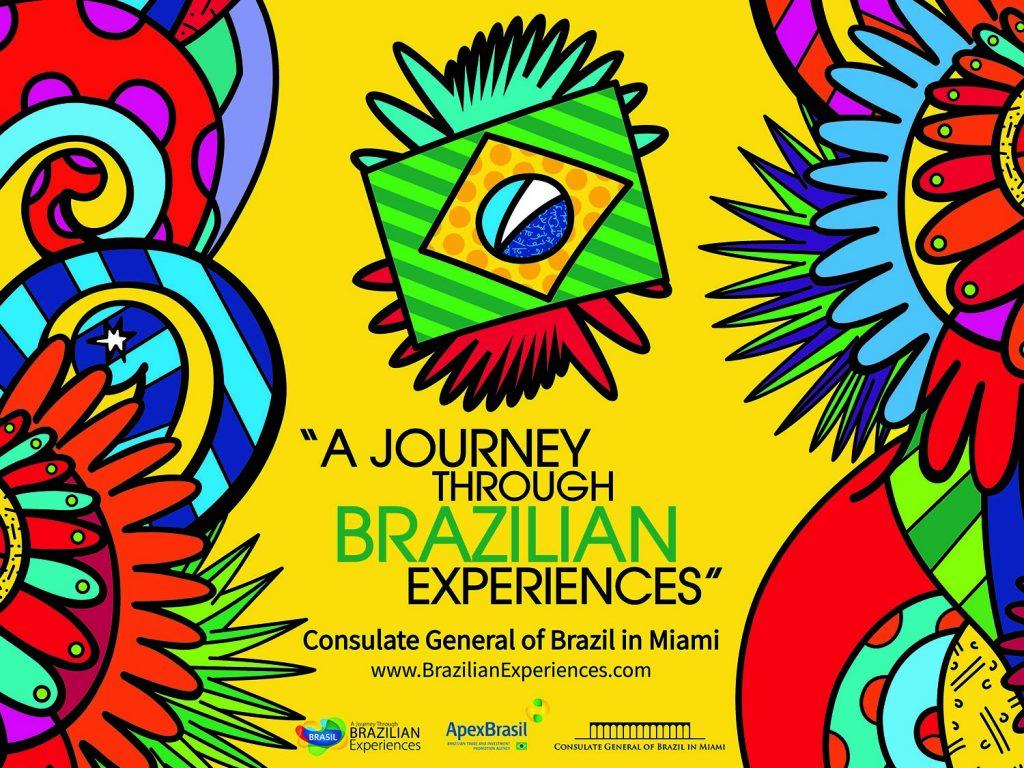 Foto19 A Journey Through Brazilian Experiences Abertas inscrições para o A Journey Through Brazilian Experiences