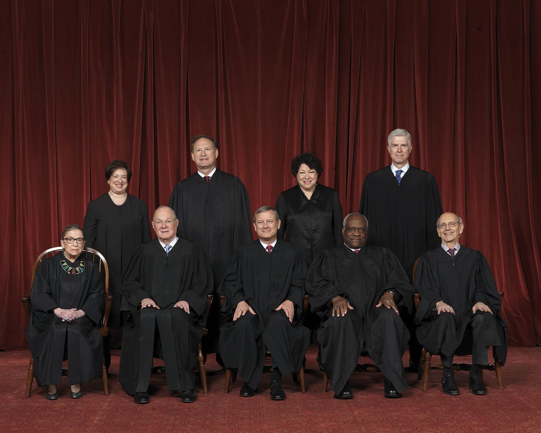 Foto2 Corte Suprema EUA Corte Suprema não avalia apelação de Trump para o fim do DACA