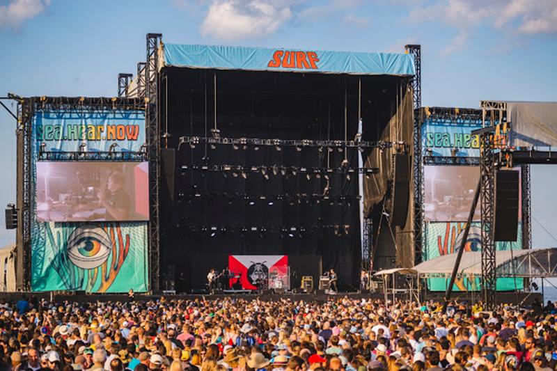 Foto25 Sea.Hear .Now Asbury Park Festival de praia em NJ anuncia atrações para o verão 2019