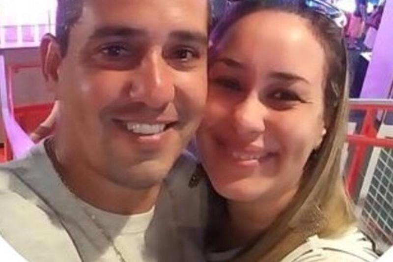 Foto27 Helio Lobo Cabral Filho e Ana Paula Rodrigues dos Santos Corpo de imigrante brasileira será velado em Massachusetts