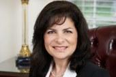 Senadora estadual republicana vira democrata em NJ