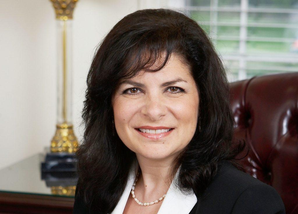 Foto28 Dawn Marie Addiego Senadora estadual republicana vira democrata em NJ