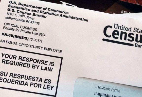 Juiz barra pergunta sobre cidadania em Censo 2020