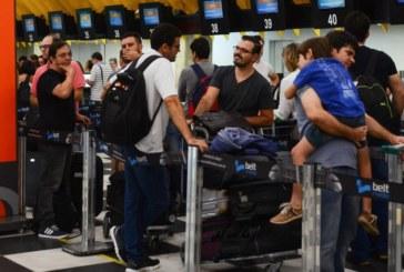 """Site """"Passageiro Digital"""" esclarece dúvidas de viajantes ao Brasil"""