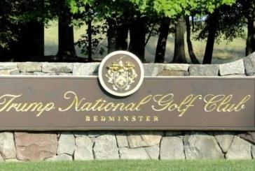Indocumentada em campo de golfe Trump 'intencionalmente tirado da lista do Serviço Secreto'
