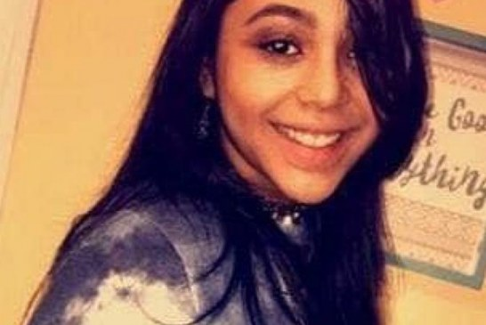 Jovem brasileira desaparecida volta para casa em MA