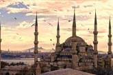 Onde fica Istambul