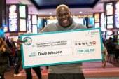 Motorista do Ibéria Foods ganha US$ 298 milhões na loteria