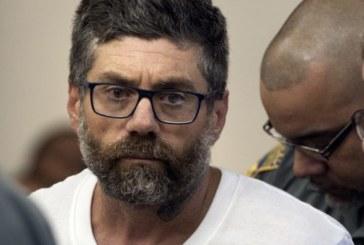 Brasileiro cumprindo prisão perpétua é acusado de reentrar ilegalmente no país
