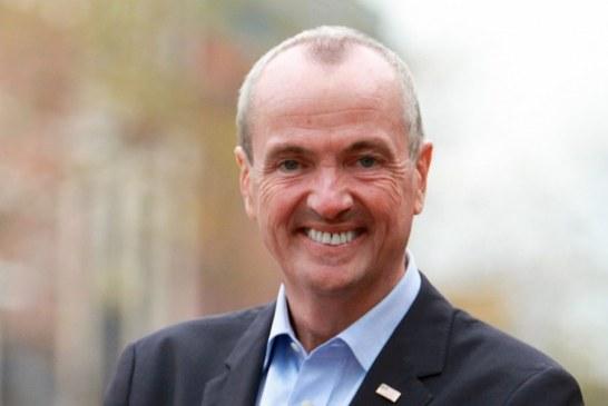 Governador ainda quer sede da Amazon em Newark