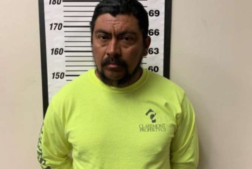 Predador sexual indocumentado é preso no Texas