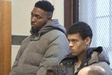 Brasileiro é preso com rifle AK-47 roubado em Everett (MA)