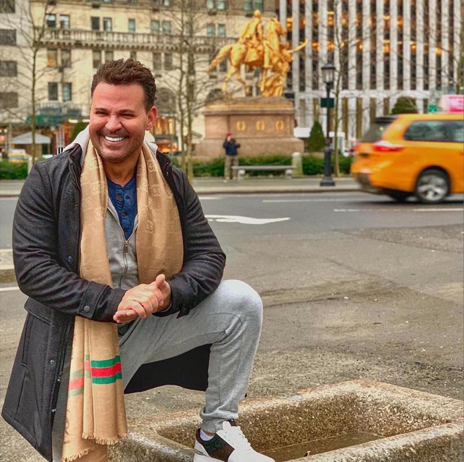 Foto17 Eduardo Costa Brasileiro diz que processará Eduardo Costa por humilhação em show