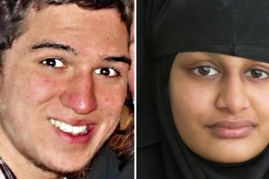 """Noiva do ISIS"" perderá a nacionalidade britânica"