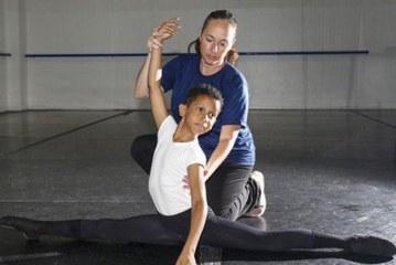 Bailarino brasileiro ganha curso nos EUA, mas tem visto negado