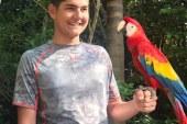 Brasileiro recebe medula óssea do pai, mas sofre complicações