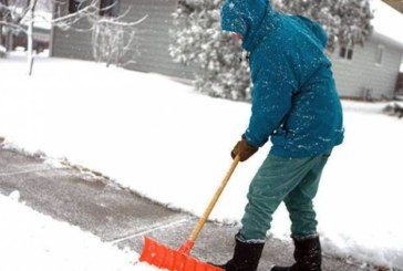 Especialistas preveem neve na quarta-feira (20) em NJ