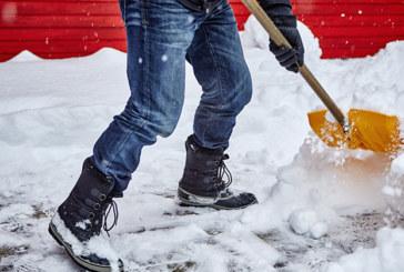 Especialistas preveem neve na noite desta segunda-feira