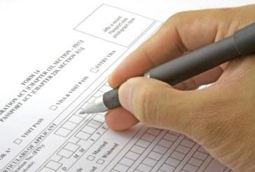 Os piores erros que os imigrantes cometem nos formulário para legalização