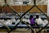 Menores foram abusados sexualmente em centro de detenção do ICE