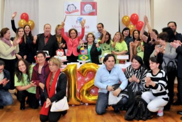Mantena Global Care celebra 15 anos em NJ
