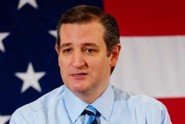 Ted Cruz quer que El Chapo pague por muro na fronteira