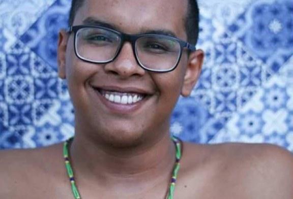 Estudante morto na Califórnia é homenageado no Brasil