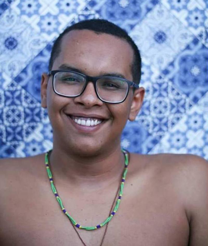 Foto8 Tulio de Giovanni de Meneses Estudante morto na Califórnia é homenageado no Brasil