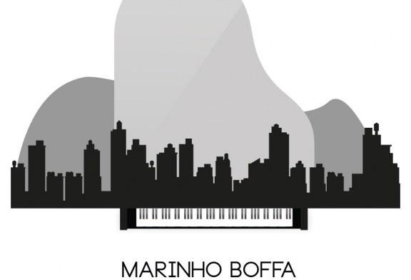 Marinho Boffa, um craque