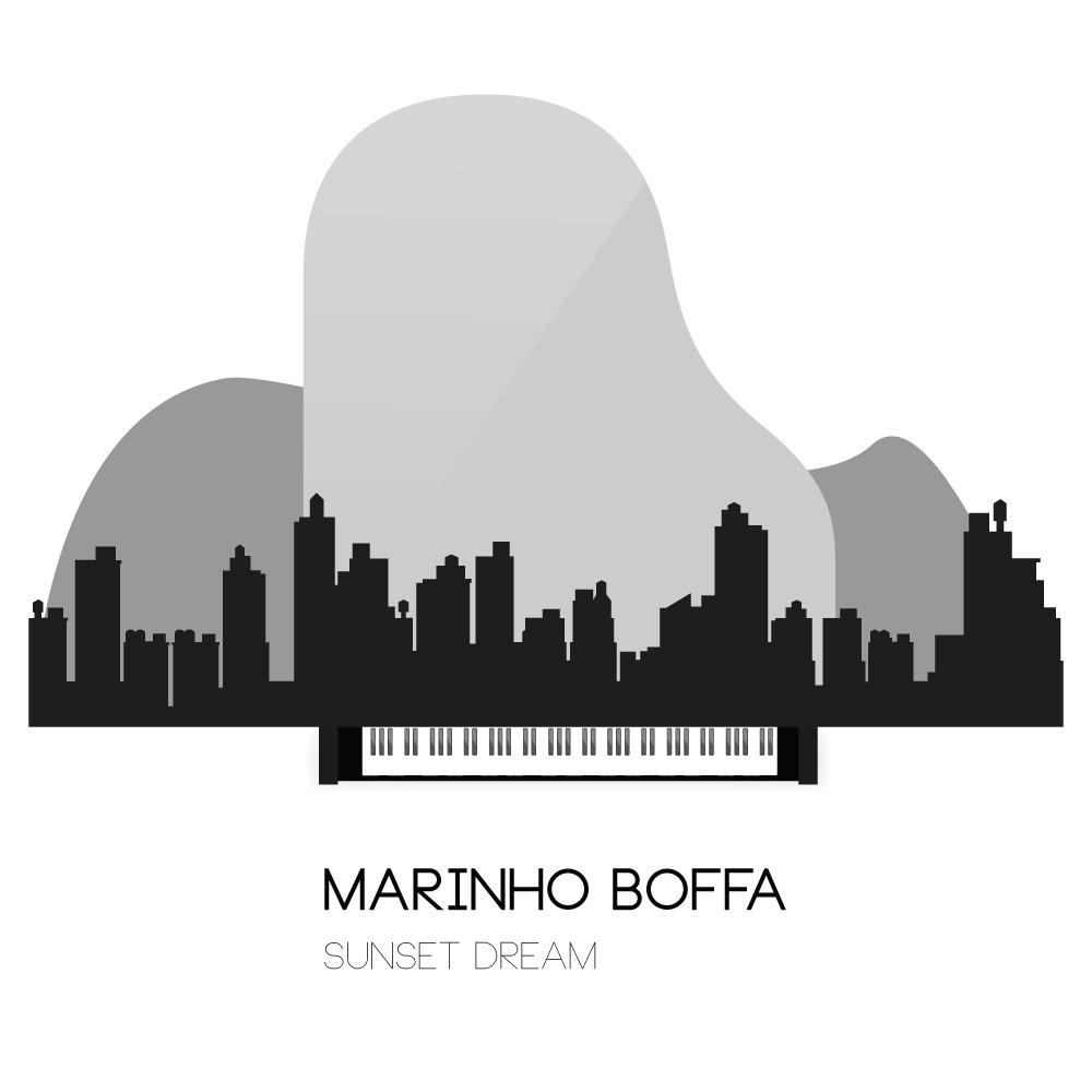 Capa CD Marinho Boffa 2 Marinho Boffa, um craque