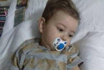 Brasileirinho busca doador compatível para síndrome rara
