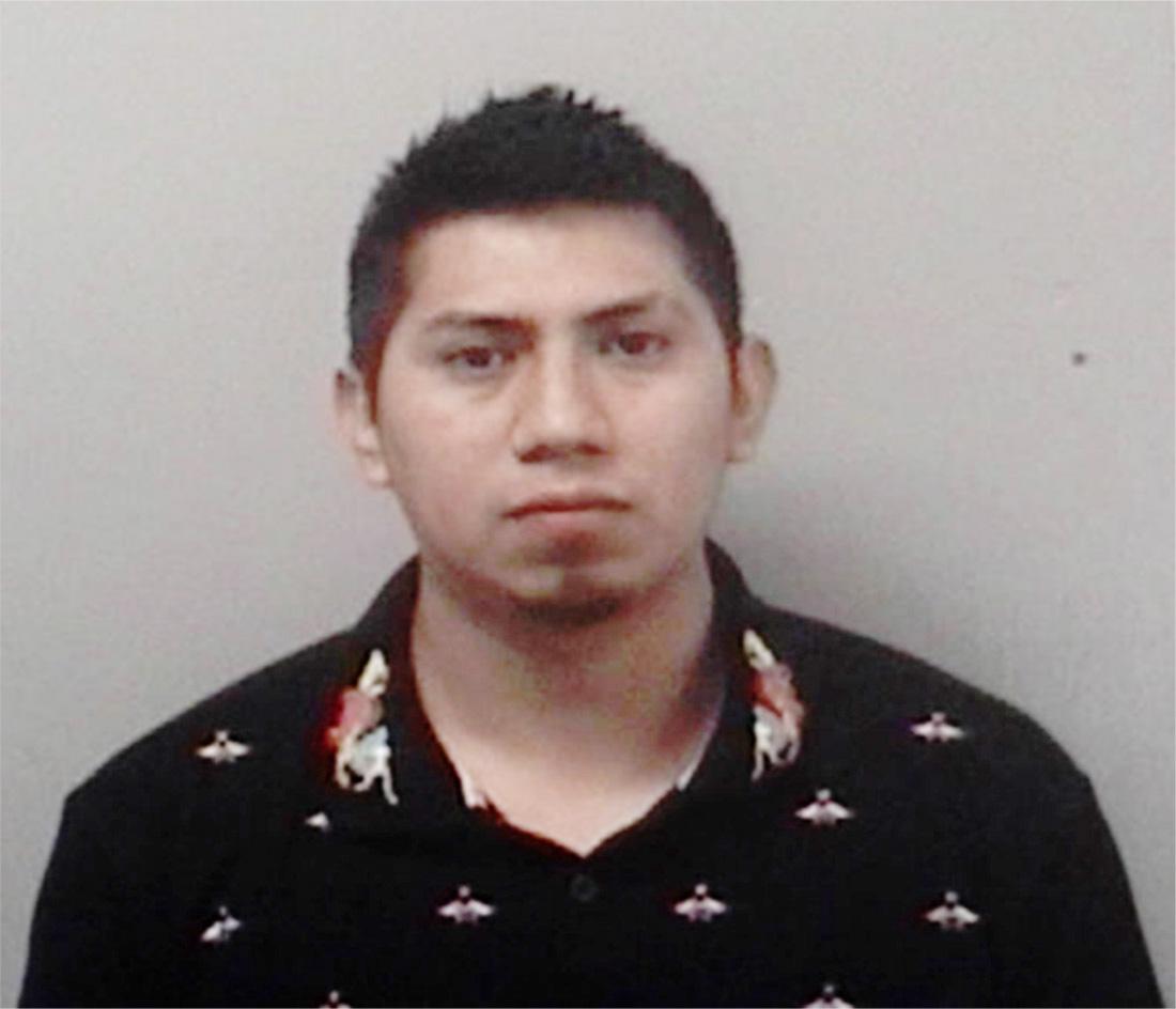 Foto1 Eleazar Maldonado Martinez Imigrante de Newark é acusado de distribuir pornografia infantil