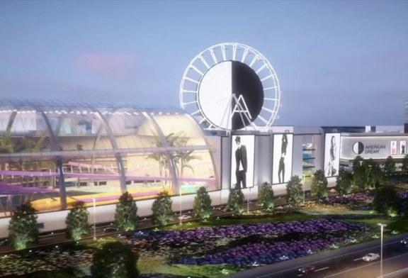 Gastronomia será destaque no mall American Dream em Meadowlands