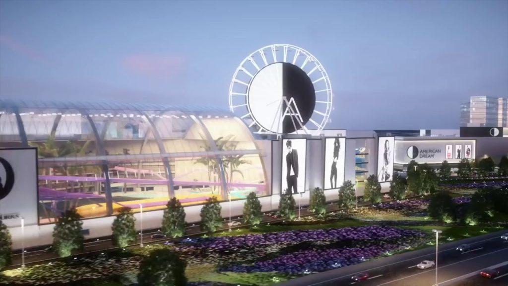 Foto10 Mall American Dream Gastronomia será destaque no mall American Dream em Meadowlands