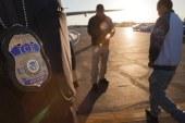 ICE prende 3 indocumentados após serem liberados pela polícia