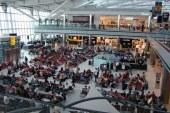 Cidadãos dos EUA precisarão de autorização para visitar Europa