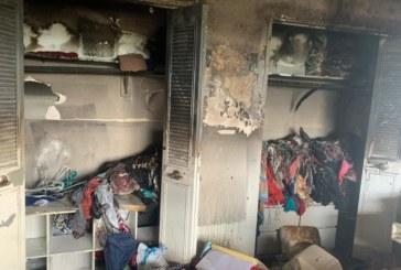 Incêndio em apartamento deixa 3 brasileiras desabrigadas na Flórida