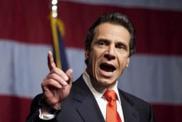 Foto23 Andrew Cuomo 266x179 Home page