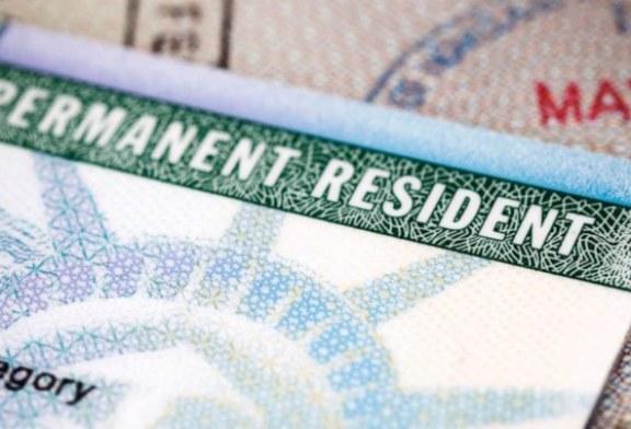 HR-1044: Chineses e indianos teriam vantagem na fila do green card