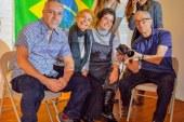 Escritora brasileira lança livro em Nova York