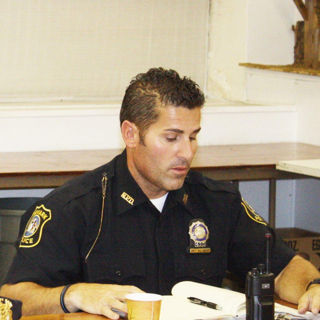 Foto27 Michael Silva Polícia alerta para arrombamentos e roubos de carros em Newark