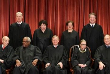 Suprema Corte autoriza prisão de imigrantes por sentenças já cumpridas