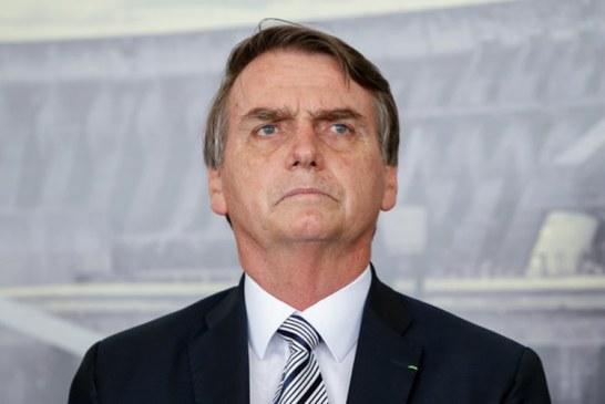 Bolsonaro pede desculpas por criticar imigrantes
