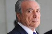 Ex-presidente Michel Temer é preso pela Lava Jato