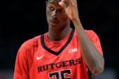 Ex-atleta da Rutgers poderá ser deportado
